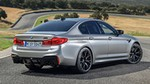 Production (Stock) BMW M5, BMW M5 - 2018 BMW M5 Competition - Wallpapers and HD Images   Car Pixel Source: <a href='https://www.carpixel.net/wallpapers/15816/2018-bmw-m5-competition.html' target='_blank'>https://www.carpixel.net/...</a>