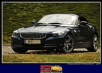 Production (Stock) BMW Z4, BMW - Z4 Coupe - 68130