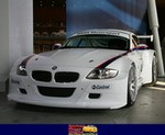 Production (Stock) BMW Z4, BMW - Z4 Coupe - 68138