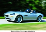 Production (Stock) BMW Z8, Uploaded for: bigjohn1107@hotmail.com