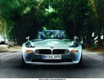 Production (Stock) BMW Z8, This is a new Z8