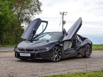 Production (Stock) BMW i8, BMW i8 - 2016 BMW I8 SOLD | Car And Classic Source: <a href='https://www.carandclassic.co.uk/car/C1277469' target='_blank'>https://www.carandclassic.co.uk/...</a>