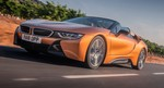 Production (Stock) BMW i8, BMW i8 - QOTD: Which Discontinued Cars From 2020 Will You Miss The ... Source: <a href='https://www.carscoops.com/2020/12/qotd-which-discontinued-cars-from-this-year-will-you-miss-most-in-2021/' target='_blank'>https://www.carscoops.com/...</a>
