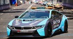 Production (Stock) BMW i8, BMW i8 - BMW i8 Hits The Track With Inductive Charging As Formula E ... Source: <a href='https://www.carscoops.com/2018/02/bmw-i8-hits-track-inductive-charging-formula-e-safety-car/' target='_blank'>https://www.carscoops.com/...</a>