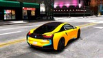 Production (Stock) BMW i8, BMW i8 - #121 2013 BMW i8 | New Cars / Vehicles in GTA IV [60 FPS ... Source: <a href='https://www.youtube.com/watch?v=MH7IoT562o0' target='_blank'>https://www.youtube.com/...</a>
