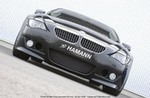 Production (Custom) BMW 645Ci, 2005 BMW Hamann 645Ci HM 5.2
