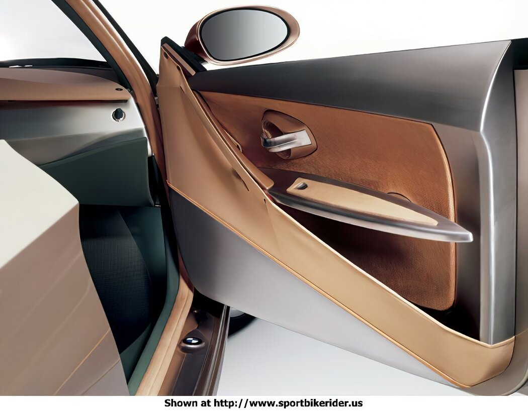 BMW CS 1 Concept - ID: 1568