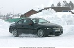 Production (Stock) BMW M3,  Spy Shots: 2006 BMW M3 Coupe...BMW unleashes a 400-hp 3-Series.