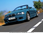 Production (Stock) BMW M3, BMW - M3 - 2319