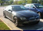 Production (Stock) BMW M6, BMW - M6 - 67856