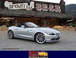 Production (Stock) BMW Z4, BMW - Z4 - 68104