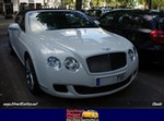 Production (Stock) Bentley Continental GTC, Bentley - Continental GTC - 67166