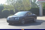 Production (Stock) Bentley Continental GTC, Bentley - Continental GTC - 67177
