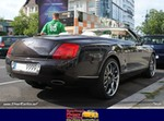 Production (Stock) Bentley Continental GTC, Bentley - Continental GTC - 67186