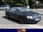 Production (Stock) Bentley Continental GTC, Bentley - Continental GTC - 67195
