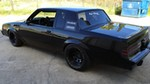 Production (Stock) Buick Grand National, Buick Grand National - 1986 Buick Grand National | S86 | Austin 2015 Source: <a href='https://www.mecum.com/lots/AU1215-228872/1986-buick-grand-national/' target='_blank'>https://www.mecum.com/...</a>