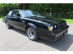 Production (Stock) Buick Grand National, Buick Grand National - 1986 Buick Grand National for Sale | ClassicCars.com | CC ... Source: <a href='https://classiccars.com/listings/view/1181555/1986-buick-grand-national-for-sale-in-milford-city-connecticut-06450' target='_blank'>https://classiccars.com/...</a>