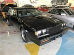 Production (Stock) Buick Grand National, Buick Grand National - 1987 Buick GNX #359 GRAND NATIONAL for Sale | ClassicCars ... Source: <a href='https://classiccars.com/listings/view/973057/1987-buick-gnx-%23359-grand-national-for-sale-in-henderson-nevada-89011' target='_blank'>https://classiccars.com/...</a>