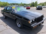 Production (Stock) Buick Grand National, Buick Grand National - Used 1987 BUICK REGAL GRAND NAT Grand National For Sale ... Source: <a href='https://www.executiveautori.com/1987-buick-regal-grand-nat-grand-national-c-20.htm' target='_blank'>https://www.executiveautori.com/...</a>