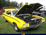 Production (Stock) Buick GSX, Buick - GSX - 68402
