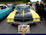 Production (Stock) Buick GSX, Buick - GSX - 68403