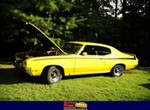 Production (Stock) Buick GSX, Buick - GSX - 68406