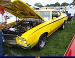 Production (Stock) Buick GSX, Buick - GSX - 68415