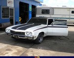 Production (Stock) Buick GSX, Buick - GSX - 68417