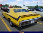 Production (Stock) Buick GSX, Buick - GSX - 68429