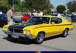 Production (Stock) Buick GSX, Buick - GSX - 68442