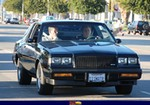 Production (Stock) Buick Grand National, Buick - Grand National - 68342
