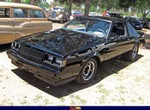 Production (Stock) Buick Grand National, Buick - Grand National - 68368
