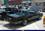 Production (Stock) Buick Grand National, Buick - Grand National - 68373