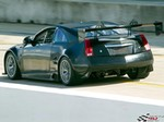 Production (Stock) Cadillac CTS, Cadillac CTS - Drive4U: Automotive news: Cadillac CTS-V Coupe Race Car 2011 Source: <a href='http://www.avto-ultra.com/en/series/Cadillac-CTS/go/Cadillac-CTS-V-Coupe-Race-Car-2011/news.details.html' target='_blank'>http://www.avto-ultra.com/...</a>
