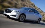 Production (Stock) Cadillac CTS, Cadillac CTS - 2014 Cadillac CTS Vsport - Wallpapers and HD Images | Car ... Source: <a href='https://www.carpixel.net/wallpapers/3697/2014-cadillac-cts-vsport.html' target='_blank'>https://www.carpixel.net/...</a>