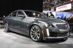 Production (Stock) Cadillac CTS, Cadillac CTS - 2015 Cadillac CTS-V Reviews - Research CTS-V Prices ... Source: <a href='https://www.motortrend.com/cars/cadillac/cts-v/2015/' target='_blank'>https://www.motortrend.com/...</a>