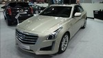 Production (Stock) Cadillac CTS, Cadillac CTS - 2016 - Cadillac CTS Sedan AWD - Exterior and Interior ... Source: <a href='https://www.youtube.com/watch?v=NkwcQrnaVcw' target='_blank'>https://www.youtube.com/...</a>