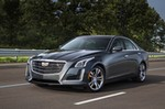 Production (Stock) Cadillac CTS, Cadillac CTS - 2016 Cadillac CTS Sedan Info, Specs, Pictures, Wiki | GM ... Source: <a href='http://gmauthority.com/blog/gm/cadillac/cts/2016-cts/2016-cts-standard/' target='_blank'>http://gmauthority.com/...</a>