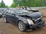 Production (Stock) Cadillac CTS, Cadillac CTS - Damaged Cadillac Cts Car For Sale And Auction ... Source: <a href='https://erepairables.com/salvage-cars-auction/cadillac/cts/vid-35022906' target='_blank'>https://erepairables.com/...</a>