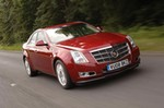 Production (Stock) Cadillac CTS, Cadillac CTS - Cadillac CTS | CAR Magazine Source: <a href='https://www.carmagazine.co.uk/cadillac/cts/' target='_blank'>https://www.carmagazine.co.uk/...</a>