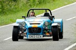 Production (Stock) Caterham 7, Caterham 7 - The best cheap convertible cars 2021 | Parkers Source: <a href='https://www.parkers.co.uk/best-cars/cheap-convertible-cars/' target='_blank'>https://www.parkers.co.uk/...</a>