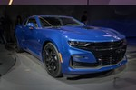 Production (Stock) Chevrolet Camaro, Chevrolet Camaro - Done Drooling Over the 1LE? Here's What's New With Rest of ... Source: <a href='https://www.cars.com/articles/done-drooling-over-the-1le-heres-whats-new-with-rest-of-camaro-fam-1420699708047/' target='_blank'>https://www.cars.com/...</a>