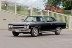 Production (Stock) Chevrolet Chevelle, Chevrolet Chevelle - 1965 Chevrolet Chevelle Malibu SS 396 Z16 - American Car ... Source: <a href='https://www.americancarcollector.com/profile/1965-chevrolet-chevelle-malibu-ss-396-z16' target='_blank'>https://www.americancarcollector.com/...</a>