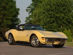 Production (Stock) Chevrolet Corvette Stingray, Chevrolet Corvette Stingray - Corvette Stingray Convertible (C3) 1970–72 wallpapers ... Source: <a href='https://www.favcars.com/corvette-stingray-convertible-c3-1970-72-wallpapers-17701.htm' target='_blank'>https://www.favcars.com/...</a>
