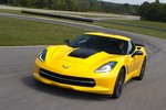 Production (Stock) Chevrolet Corvette Stingray, Chevrolet Corvette Stingray - Fastest, Most Efficient Version of 2015 Corvette Stingray ... Source: <a href='https://www.edmunds.com/car-news/fastest-most-efficient-version-of-2015-corvette-stingray-will-be-with-all-new-eight-speed-automatic.html' target='_blank'>https://www.edmunds.com/...</a>