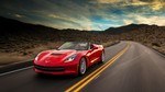 Production (Stock) Chevrolet Corvette Stingray, Chevrolet Corvette Stingray - Corvette Stingray 2015 Wallpapers HD - Wallpaper Cave Source: <a href='https://wallpapercave.com/corvette-stingray-2015-wallpaper-hd' target='_blank'>https://wallpapercave.com/...</a>