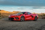 Production (Stock) Chevrolet Corvette Stingray, Chevrolet Corvette Stingray - Could an All-Electric Corvette Crossover Be in the Works ... Source: <a href='https://www.thedetroitbureau.com/2021/01/could-an-all-electric-corvette-crossover-be-in-the-works/' target='_blank'>https://www.thedetroitbureau.com/...</a>