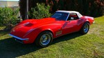 Production (Stock) Chevrolet Corvette, Chevrolet Corvette - Chevrolet Corvette Stingray 1968 2D Roadster 4 SP Manual 5 ... Source: <a href='http://car-from-uk.com/sale.php?id=46854' target='_blank'>http://car-from-uk.com/...</a>