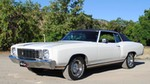 Production (Stock) Chevrolet Monte Carlo, Chevrolet Monte Carlo - Some Scoundrels Stole The House Of Muscle's Awesome 1972 ... Source: <a href='https://jalopnik.com/some-scoundrels-stole-house-of-muscles-awesome-1972-che-1798302503' target='_blank'>https://jalopnik.com/...</a>