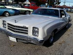 Production (Stock) Chevrolet Monte Carlo, Chevrolet Monte Carlo - 1977 Chevrolet Monte Carlo for Sale | ClassicCars.com | CC ... Source: <a href='https://classiccars.com/listings/view/1136159/1977-chevrolet-monte-carlo-for-sale-in-stratford-new-jersey-08084' target='_blank'>https://classiccars.com/...</a>